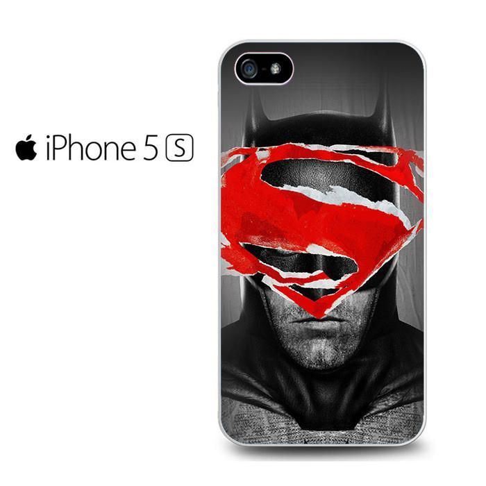 Batman V Superman Characters Iphone 5 Iphone 5S Iphone SE Case
