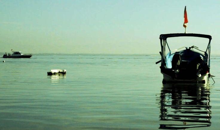 A life of a fishermen at Tanjung Benoa