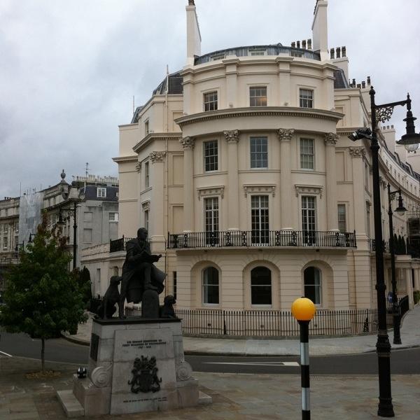3 The London Architecture So Classic