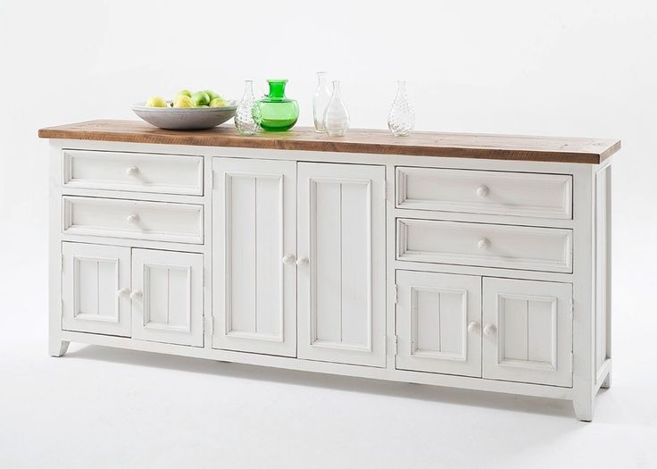 Top 25+ Best Sideboard Landhausstil Ideas On Pinterest | Eckbank ... Wohnzimmer Weis Landhausstil
