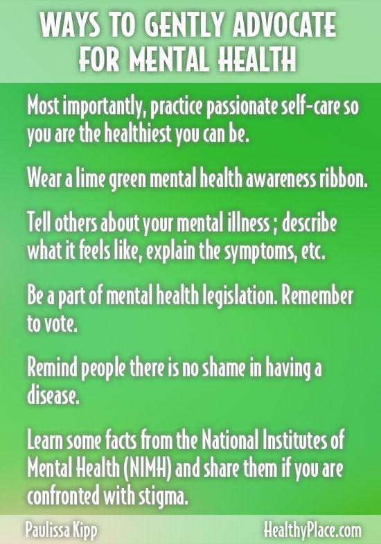 the stigma of mental illness essay