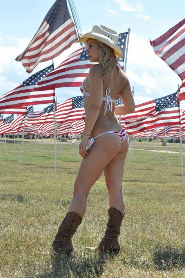 america girl sexy