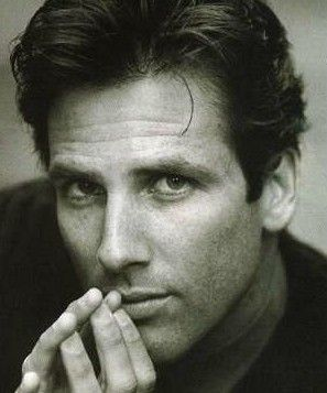 "Oh dear.  How much did I love Hart Bochner in ""War and Remembrance?""  Gives new meaning to ""impossibly good looking."""