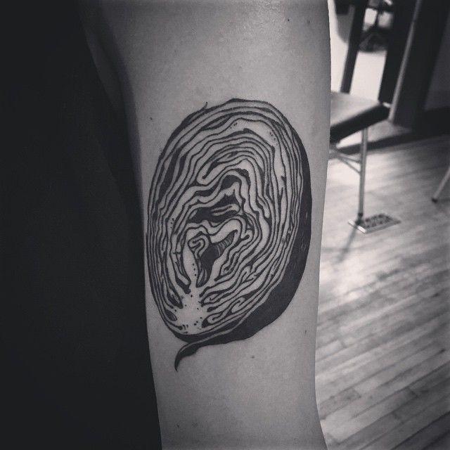 pin de tattoo crazy en food tattoos pinterest gastronom a. Black Bedroom Furniture Sets. Home Design Ideas