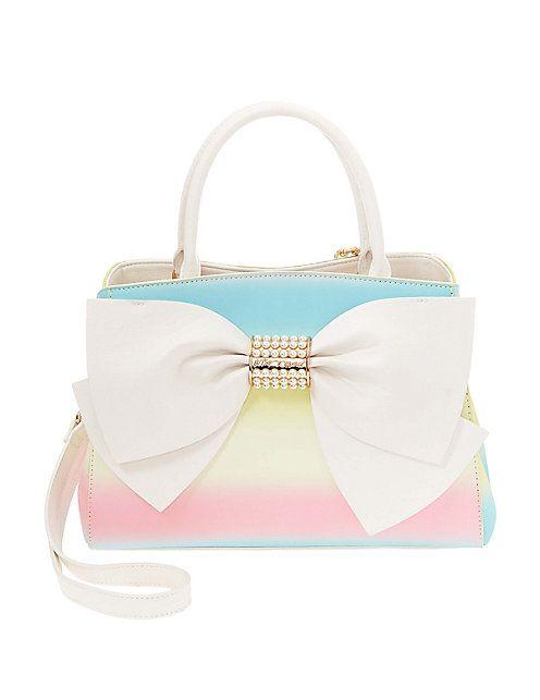Designer Handbags & Unique Purses by Betsey Johnson