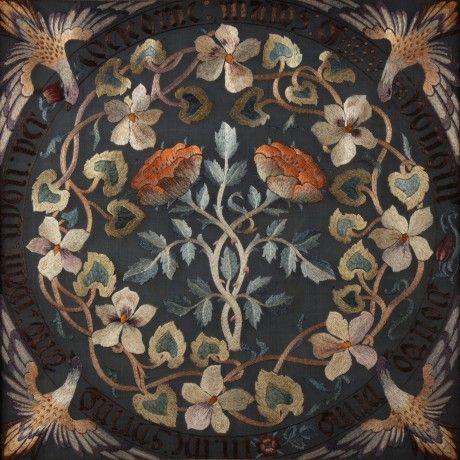 168 Best William Morris Embroidery May Morris Jane Morris Images