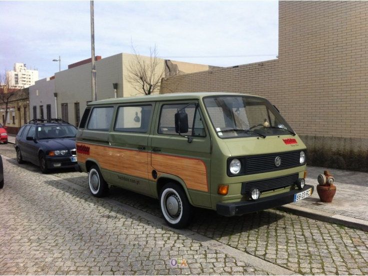 awesome garage sale ideas - vw transporter t3 vw s T3