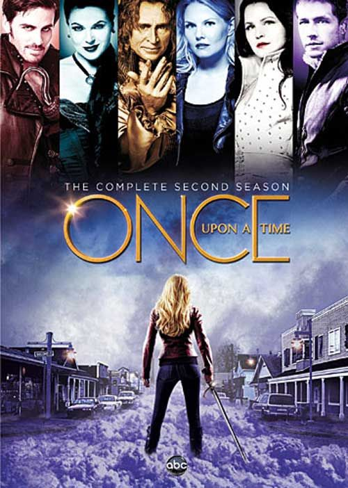 Once Upon a Time - Second Season :)