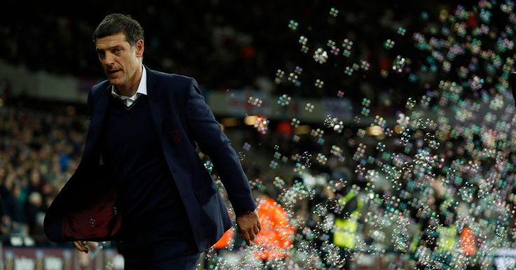West Ham owners have a massive decision to make over Slaven Bilic - the club is in crisis #owners #massive #decision #slaven #bilic #crisis