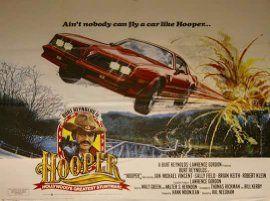 Sally Field, Burt Reynolds, Brian Keith, and Jan-Michael Vincent in Hooper (1978)