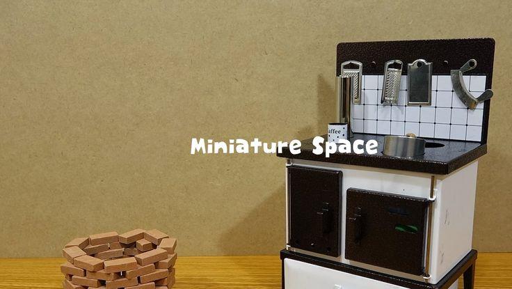 Welcome to miniature space channel ミニチュアスペースへようこそ。 本当に食べれる可愛いミニチュアの料理を作って動画で紹介しています。 KonapunやRe-Ment、ワンオフのミニチュア道具など色々使っています。 世界の人に見て頂けるように色んな言語を記載しています。 We p...