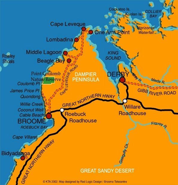 West Kimberley
