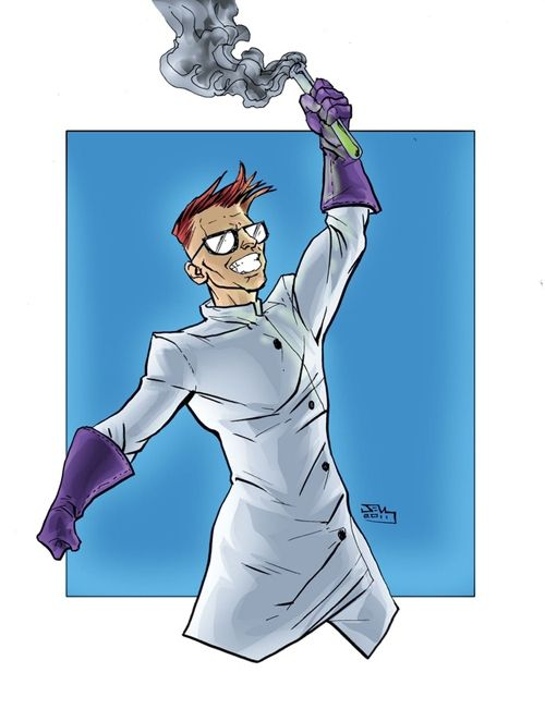 cartoon characters grown up dexter's laborotory