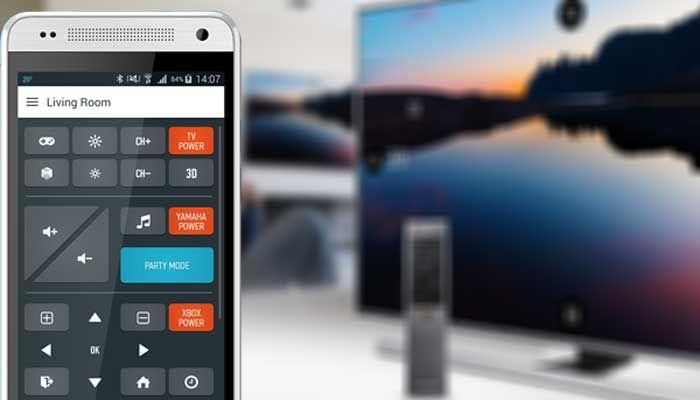 """5 Aplikasi Remote Control AC, TV, dan Peralatan Lainnya Untuk Android - Ada banyak aplikasi di Google Play Store yang mengatas namakan """"remote control universal"""" namun kebanyakan dari mereka sama sekali tidak bekerja secara sempurna, atau hanya menampilkan iklan saja."""