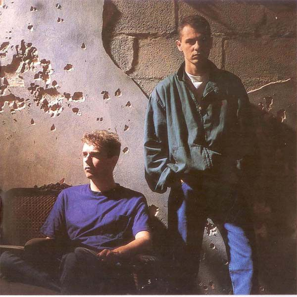 Formation and early years: 1981–84  Neil Tennant and Chris Lowe met in an electronics shop on Kings Road in Chelsea, London in August 1981. Recognising a mutual interest in dance music, they began to work on material together, first in Tennant's flat in Chelsea and from 1982, in a small ...