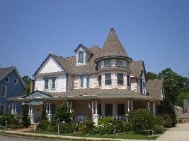 Large home - Rehoboth Beach house rental