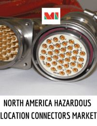 The North America hazardous location connectors market is estimated to be worth USD 3.34 billion in 2016 and is projected to grow at a CAGR of 4.75% during the forecast period to reach USD 4.21 billion by 2021.