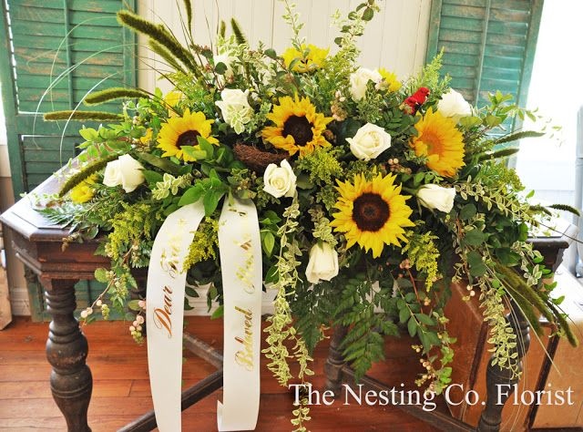The Nesting Company: Sympathy