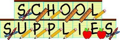 Perlengkapan Sekolah Seni untuk Semua Kelas Anak-anak