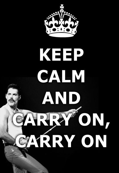 This one is the best cuz it refers to Queen and has Freddy Mercury on it!