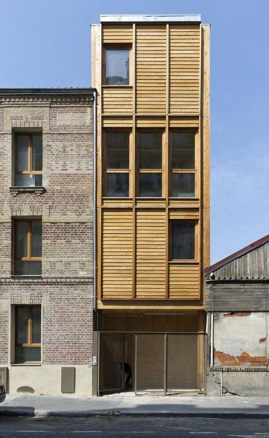 au-bon-coin-ramdam-architectes © Michèle Constantini