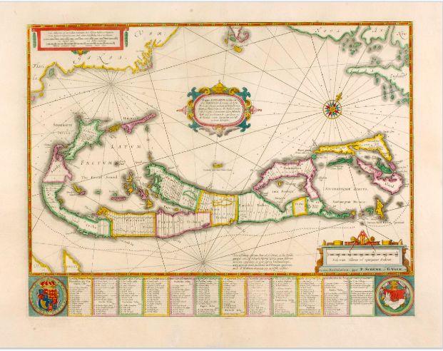11 best Maps Bermuda images on Pinterest Vintage cards Vintage