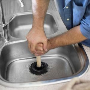 Clogged Bathtub Home Remedy