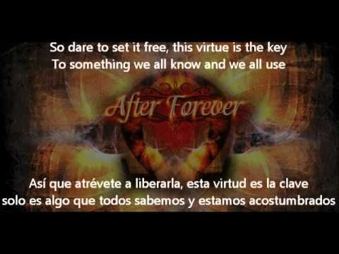 After forever - Energize me <3 <3