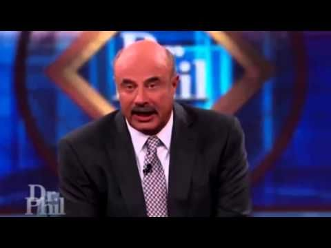 "Dr. Phil Full Episodes 2015 : ""Dr. Phil, Save My Family"" 
