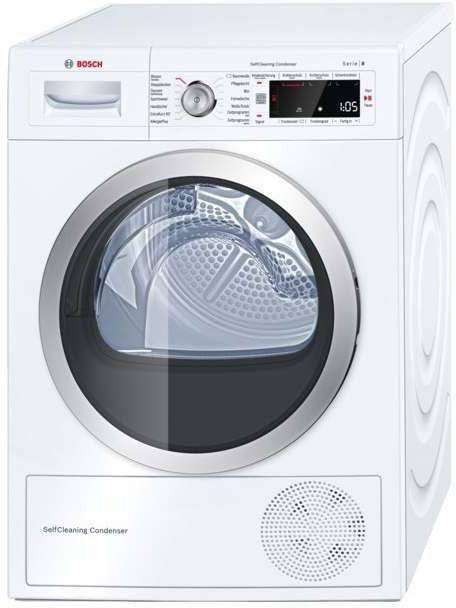 Bosch WTW87560 Preisvergleich - günstig kaufen   CHECK24