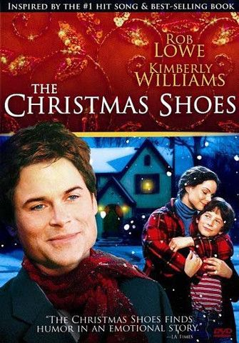 The Christmas Shoes Movies (DVD / Blu-ray) & Video Games up to 80% OFF at www.iNetVideo.com