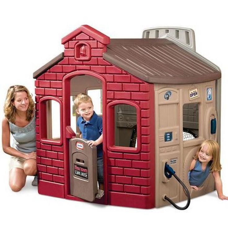 Tikes Town Playset for $449.99