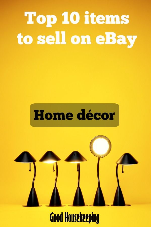 Top 10 Best Items To Sell On Ebay Selling On Ebay Things To Sell Ebay