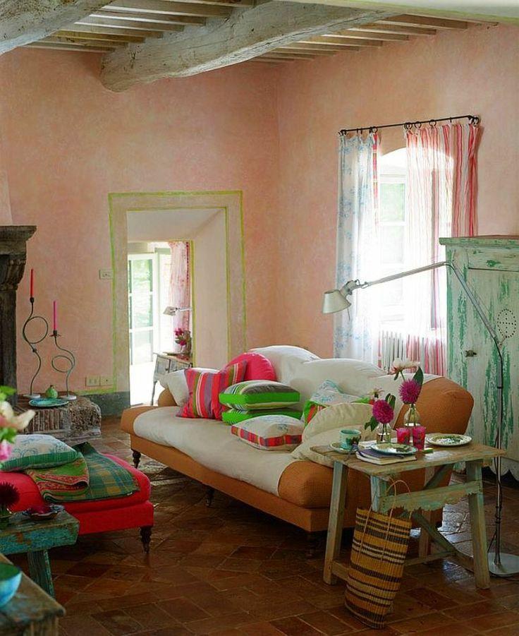 Die besten 25+ Tricia guild Ideen auf Pinterest Designergilde - wohnzimmer italienisches design