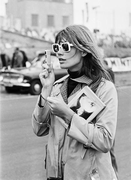 Francoise Hardy, 1965