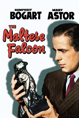 281. The Maltese Falcon (1941)
