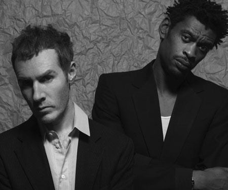 "Massive Attack: ""Baby Boy"""