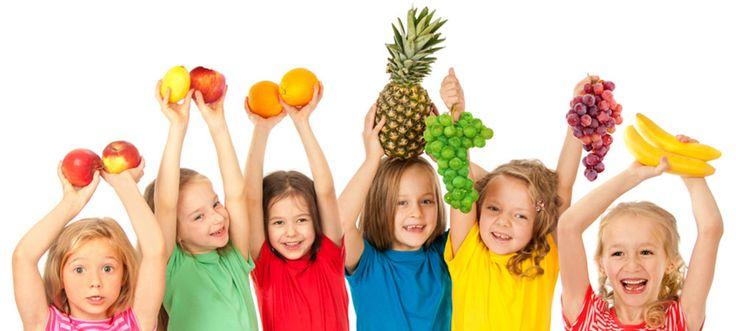Τι πρέπει να περιλαμβάνει η διατροφή των μαθητών;