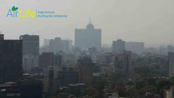 #airlife  purificación de aire airlife  ¿Cómo se declara una Precontingencia Ambiental? Se aplica cuando la calidad del aire es muy mala y el IMECA de ozono supera los 160 puntos o el de partículas menores a diez micrómetros (PM10) supera los 160 puntos. www.airlifeservice.com