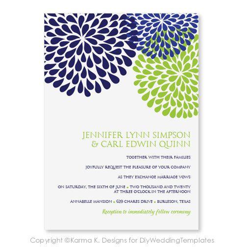 94 best Invitations Sign Templates images on Pinterest - microsoft birthday invitation templates