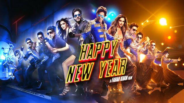 Happy New Year Movie 2014 Watch Online in HD | ShareOnsite
