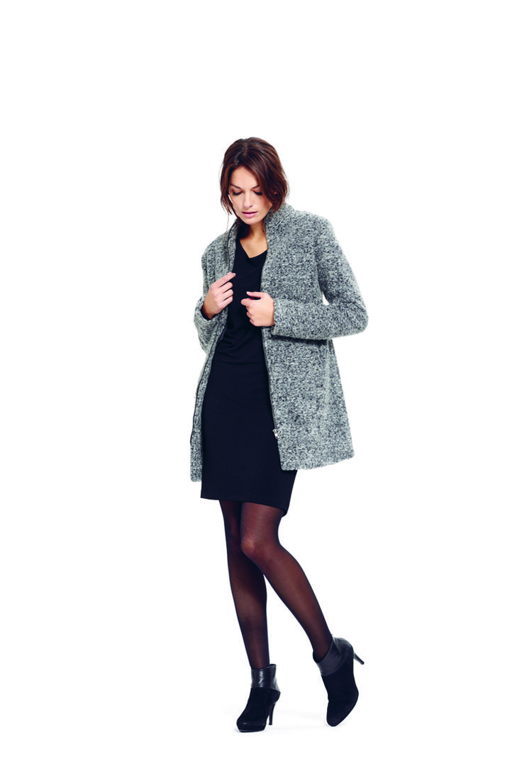 soyaconcept - jacket - blazer - dress