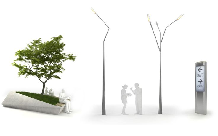 desenho urbano | concursosdeprojeto