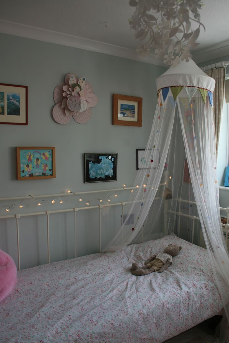 Fairy Tale Girl 39 S Room Kids Decor Nursery Kids Decor