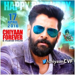 Chiyaan Vikram Biography, Wiki, Daughter, Wife, Son, Height, Age, Biodata
