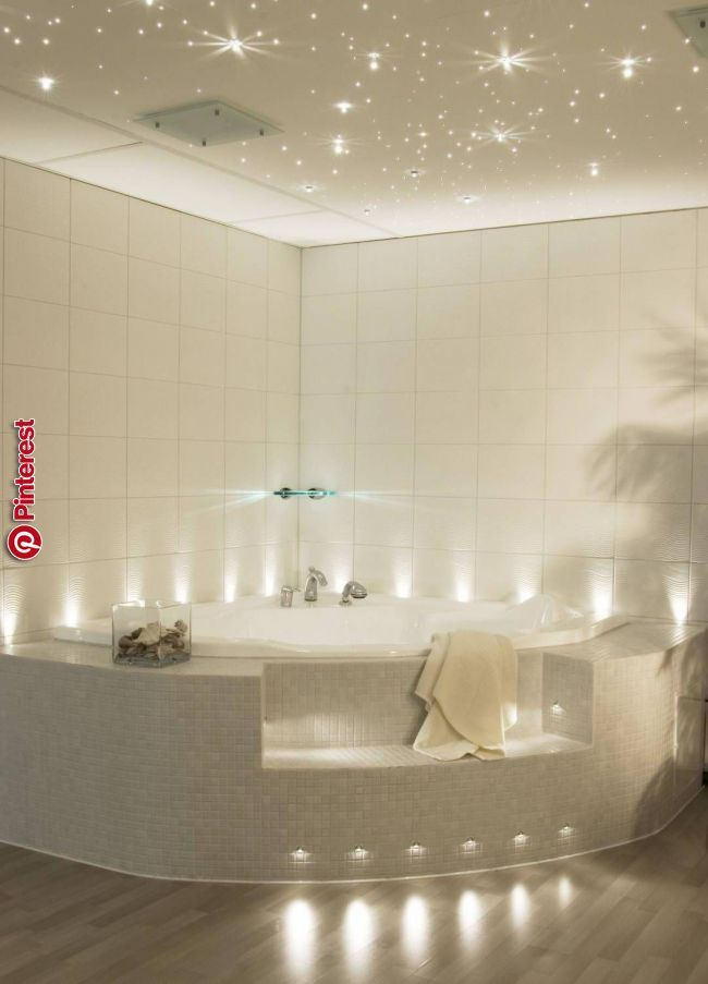new bathroom lighting ideas