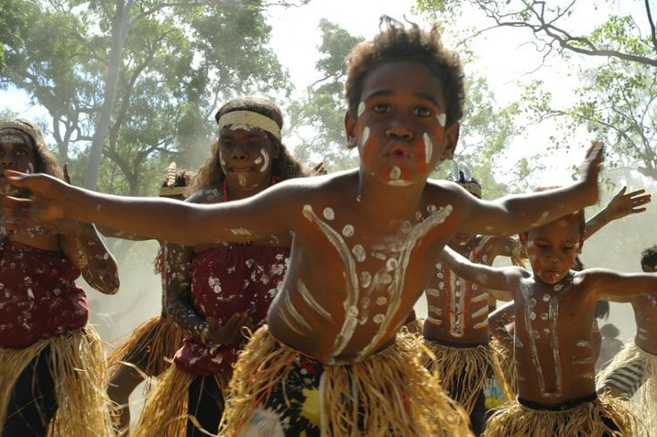 Laura Aboriginal Dance Festival - For all ages | Proud performers of all ages, who have travelled from remote Cape York communities such as Aurukun, Bamaga, Coen, and Lockhart River, take turns to shake, stomp, and clap in a new slice of history for generations to come.