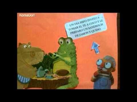 ESTE VIDEO TRATA DE UN CUENTO INFANTIL FUE REALIZADO EN UN PROGRAMA DE STOP MOTION Y EDITADO EN MOVIE MAKER