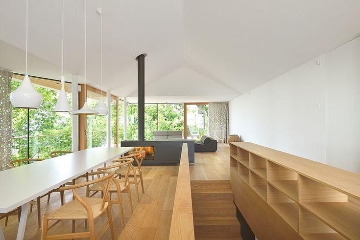 House Katarina by Multiplan Arhitekti