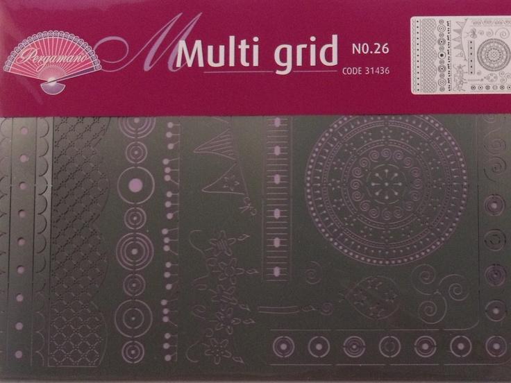 MULTI GRID 26